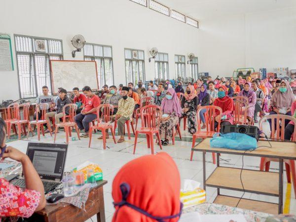 RAPAT WALI MURID TAHUN PELAJARANA 2020-2021