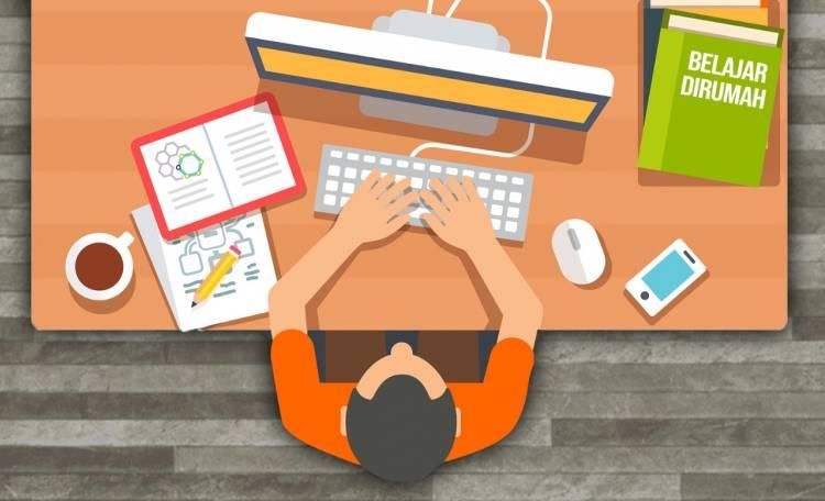 3 Cara Terbaru Melakukan Pembelajaran Online | Belajar Daring
